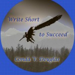 Write Short to Succeed - Conda V Douglas front cover